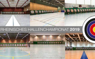 Rheinisches Hallenchampionat