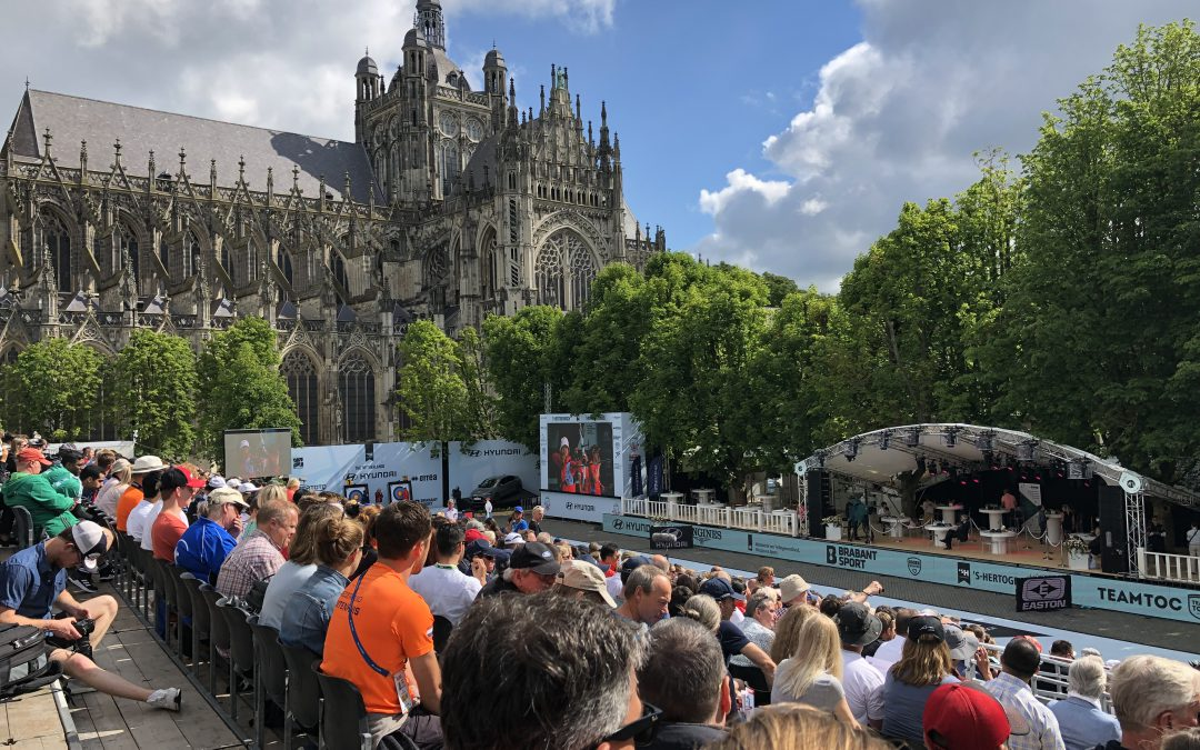WM ´s-Hertogenbosch 2019