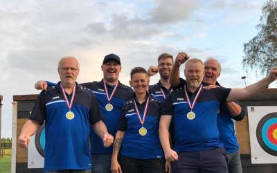 Korps Championat 2019