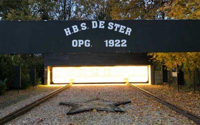 Wintertoornoi des HBS De Ster